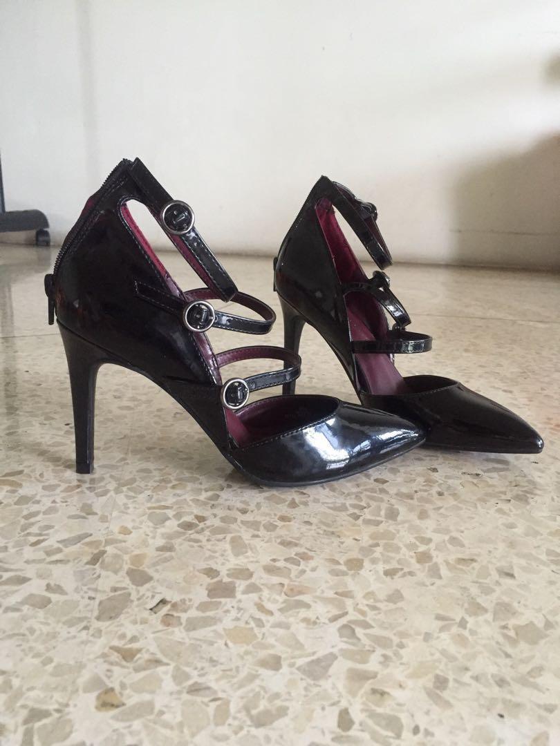 Mark&spencer authentic heels