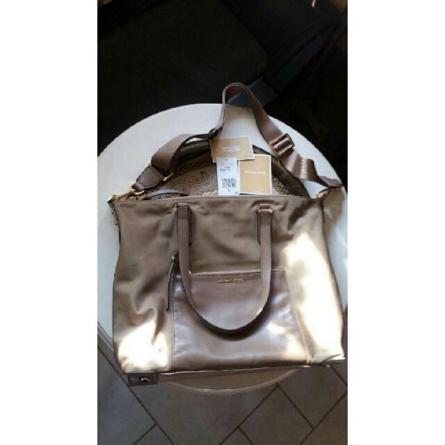 555dbecd5660 Michael Kors Ariana LG Dusk Tote Bag, Women's Fashion, Bags ...