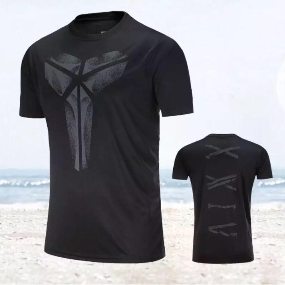 7b6bacc6d071 NBA Drifit Shirt Kobe Shirt
