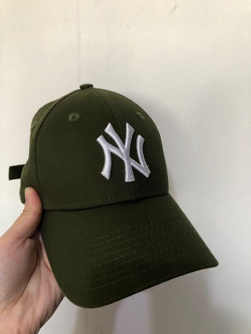 4e8b575e130c78 New Era mlb 9forty NY adjustable cap, Women's Fashion, Accessories ...
