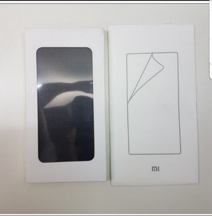 timeless design d154b fb565 New Sealed Authentic Redmi Note 4 Perforated Flip Cover