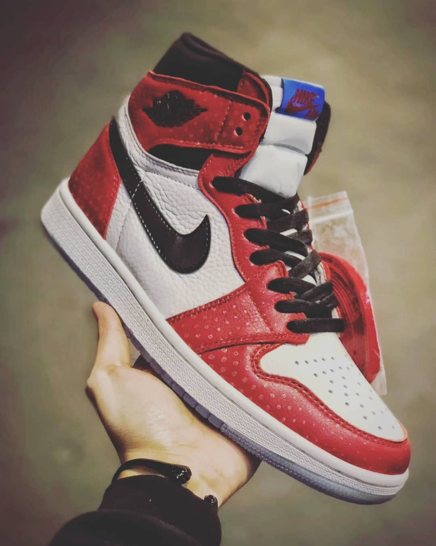d2e8e46df1b Nike AIR JORDAN 1 RETRO HIGH OG CHICAGO CRYSTAL