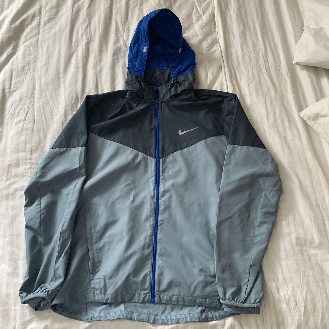 7052ff4688 Nike Jacket Windbreaker