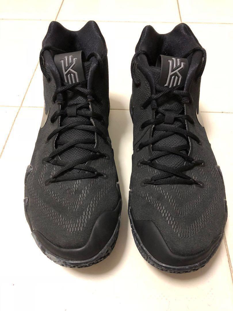 bf20977e3030 Nike Kyrie 4