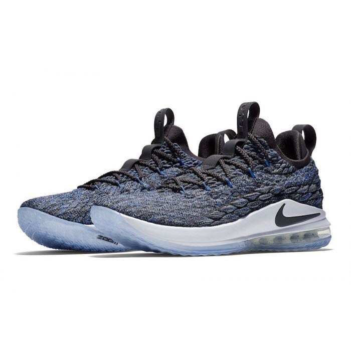 new concept 4428d 4e7e4 Nike Lebron 15 Low
