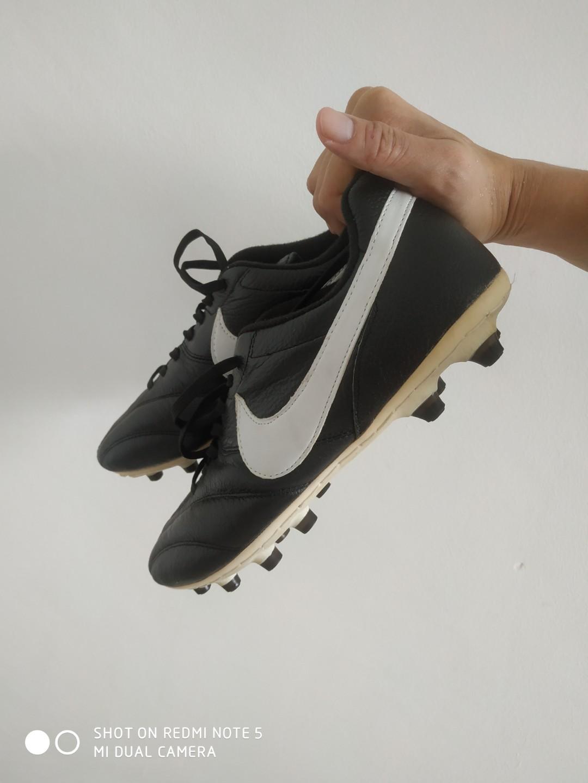 nike tiempo premier fg mens football boots
