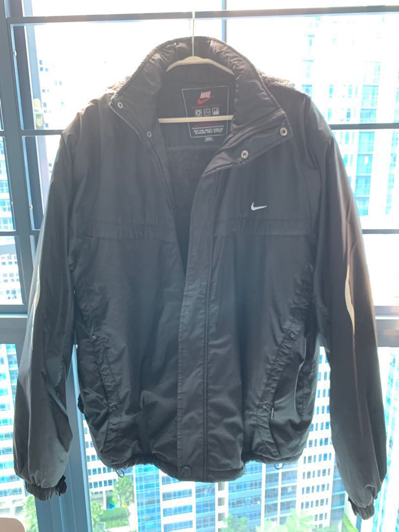 6abdc74a4269 Nike winter jacket for man
