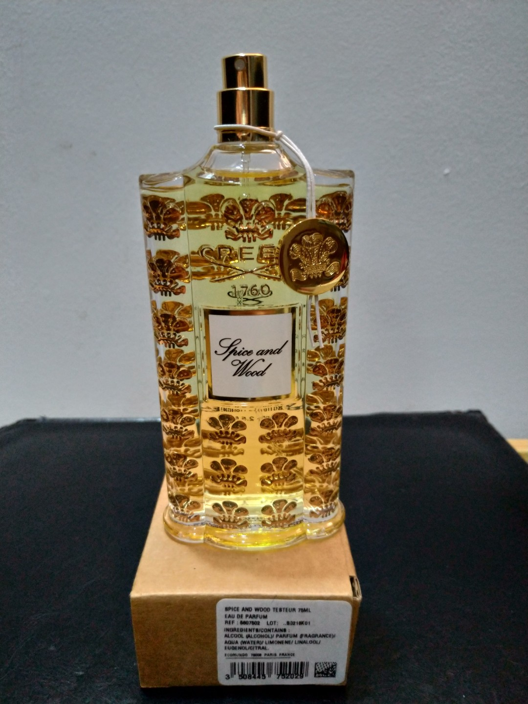 Perfume Decant Creed Spice And Woods Health Beauty Perfumes