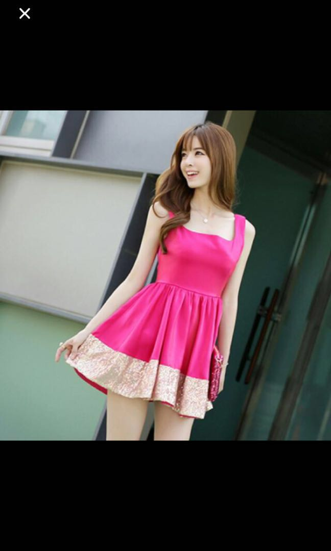 bc0de4cfd0e355 Home · Women's Fashion · Clothes · Dresses & Skirts. photo photo ...