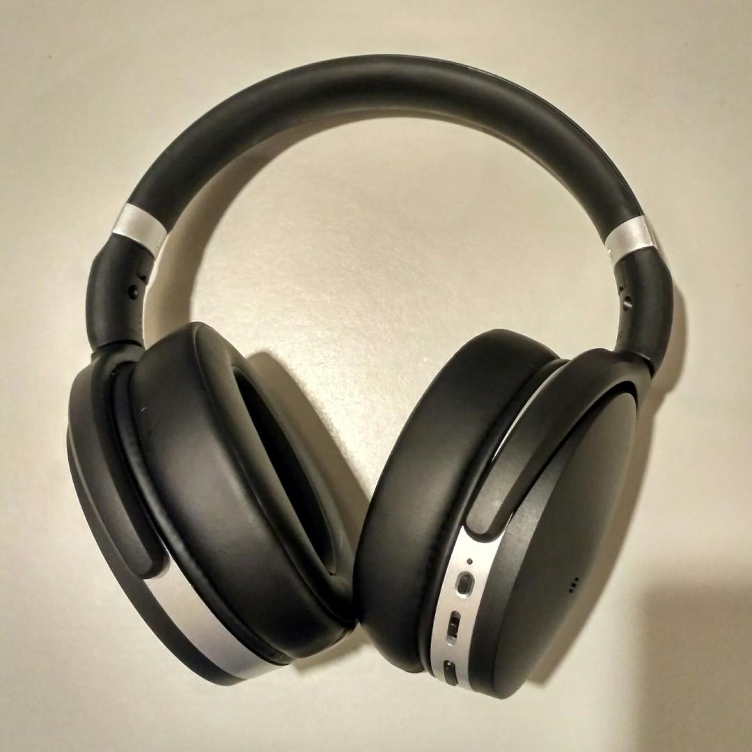 b6c8f3c7d2d Sennheiser Headphones HD4.50 BTNC Wireless Active Noise Cancelling ...