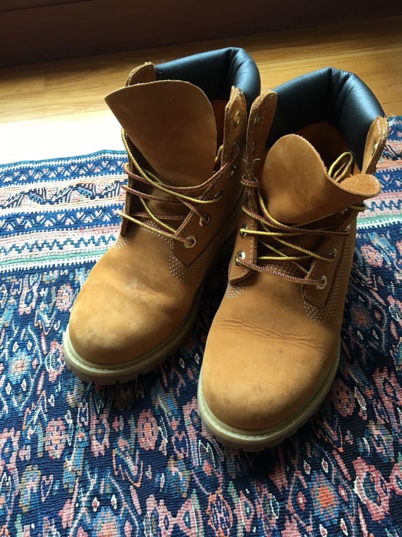 a4cae97bffb Timberland Boots