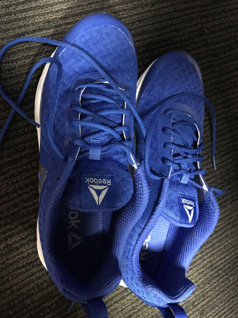a9354c78eaf7d5 URGENT New Reebok Running Foam Fusion Shoes