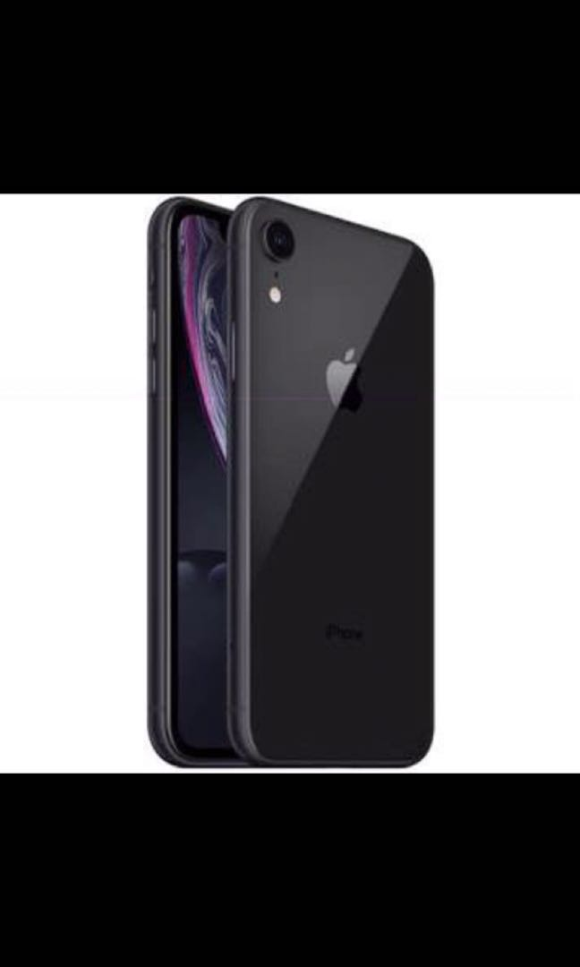 brand new 27157 9d0d3 WTT iPhone XS Max 256gb Space Grey to iPhone XR 128gb Black