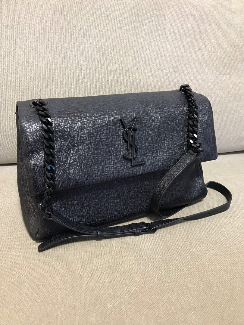 2ad1b963c78 YSL lady bag, Women's Fashion, Bags & Wallets, Handbags on Carousell
