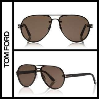 Tom Ford TF622 aviator sunglasses 太陽眼鏡
