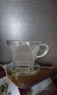 🚚 咖啡濾器