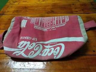 Beg coke