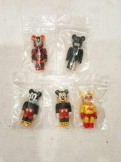 Bearbrick Series 17