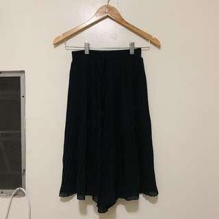 New Look Pleated Square Pants