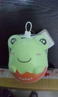🚚 青蛙存錢筒