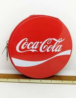 Coca Cola CD container