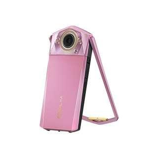 Casio Exilim EX-TR80 (Pink)
