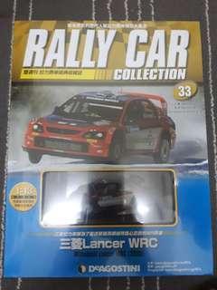 Rally Car Collection - Lancer WRC