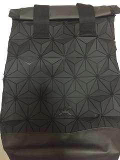 b897032b89f4 Adidas x Issey miyake 3D Roll Top BACKPACK