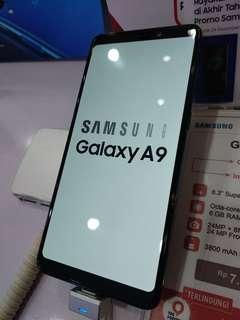 Samsung Galaxy A9 Bisa Cicilan 0% Tanpa Cc Free 1x Angsuran