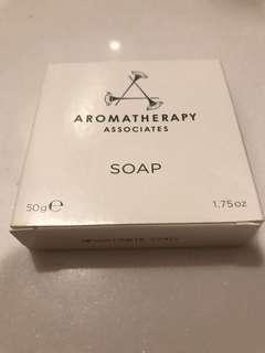 Aromatherapy Associates UK Face & Body Bath Soap 50g
