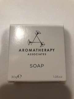 Aromatherapy Associates UK Face & Body Bath Soap 30g