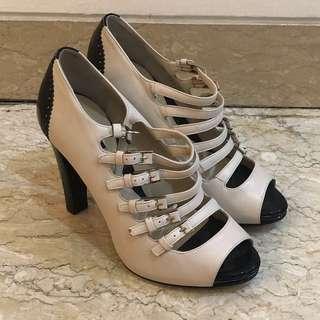 Bally high heels shoes