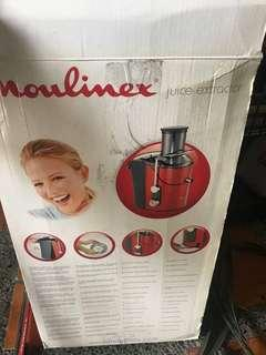 Power juicer/Juice Extractor