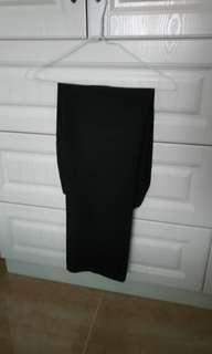 Wanko 女性西裝褲 34號