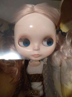 Patch In Stock Takara Tomy Shop Limited Doll Neo Blythe Patty Bambole