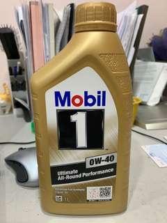 1 L Engine Oil