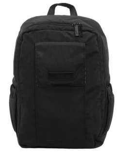 Jujube Minibe Onyx Bag - Black Out
