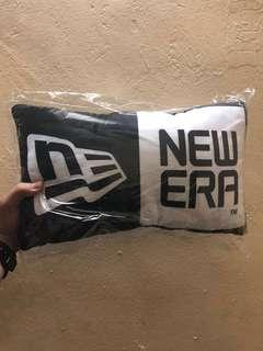 NEW ERA PILLOW