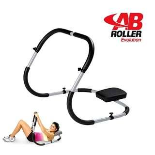 Ab Roller Machine