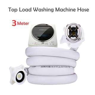 Top Load Washing Machine Hose -3 Meter