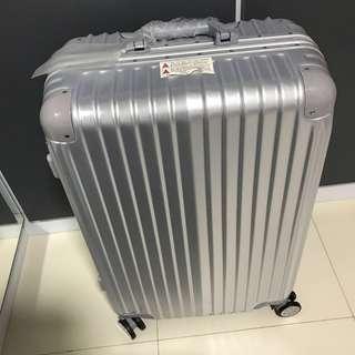 "🚚 INSTOCK 26"" Aluminium frame luggage"