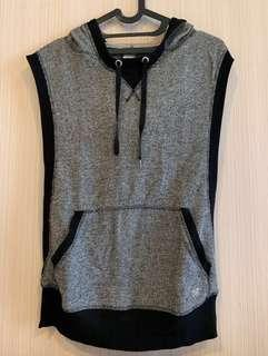 Forever21 Active Hoodie Top