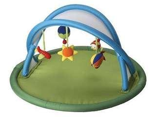 Pre-Loved Baby Play Gym combo unit (IKEA & Simple Dimple Brand)