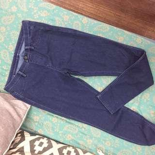 Uniqlo Stretch Jeans