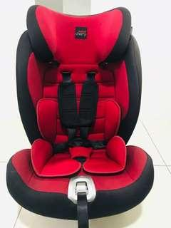 Pre-Loved Sweet Cherry ST2 Isofix Baby Carseat