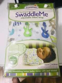 Pre-Loved Baby Swaddle (Summer)