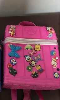 Crocs backpack