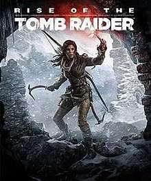 Rise of the Tomb Raider (2016)