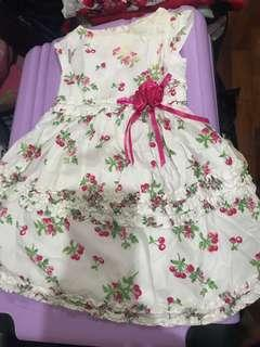 Alli&ella floral dress