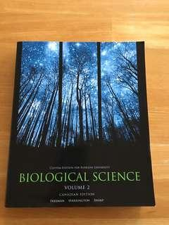 Psychology / biology / history textbooks